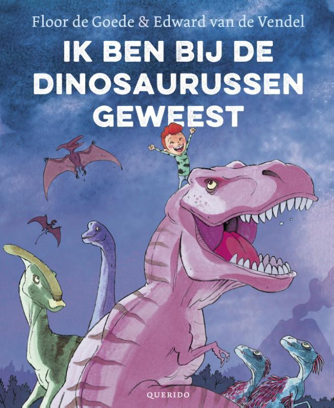 Goede Dinosaurussen