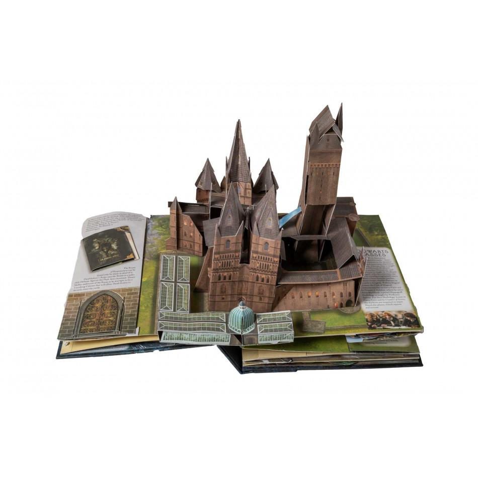 hogwarts terein