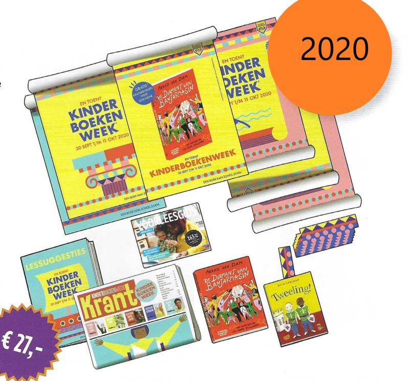 lespakket kbw 2020