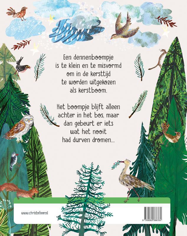 Het boompje in het bos omslag DEF cor.indd